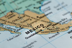 Mexico signs the ICSID Convention on the heels of discussions at UNCITRAL about ISDS reform