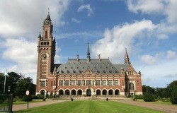 The International Court of Justice amends its Rules