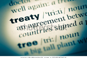 Proposals released for modernising the Energy Charter Treaty