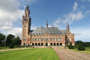 ICJ Indicates Provisional Measures in The Gambia v. Myanmar