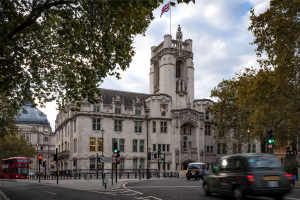 UK Supreme Court lifts stay of enforcement of Micula ICSID award